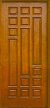Duro Door 2007