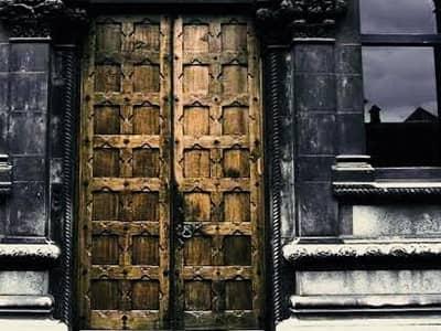 Duro Door