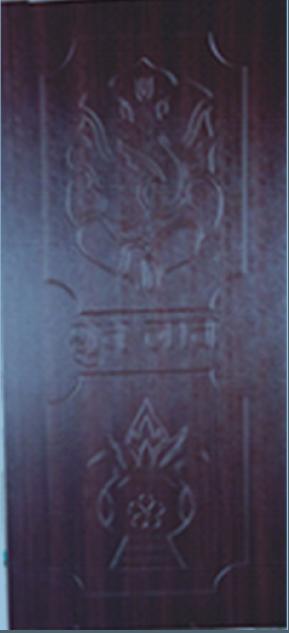 Duro Door 2001