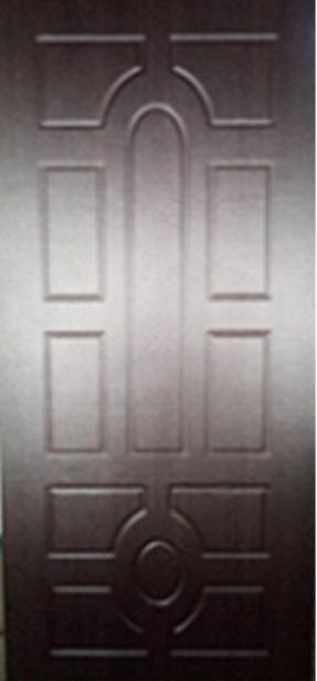 Duro Door 2003