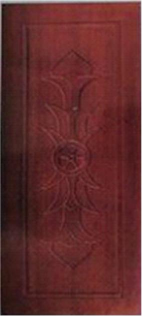 Duro Door 2039