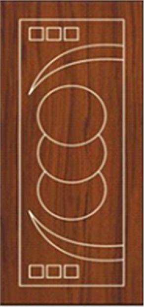 Duro Door 2071
